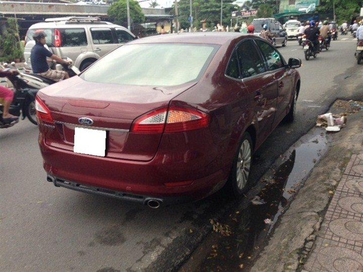 Bán xe Ford Mondeo  2011 cũ tại TP HCM giá 635 Triệu-4