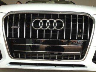 Bán xe Audi Q5 Suv 2014 mới tại Hà Nội giá 2 Tỷ 400 Triệu-2