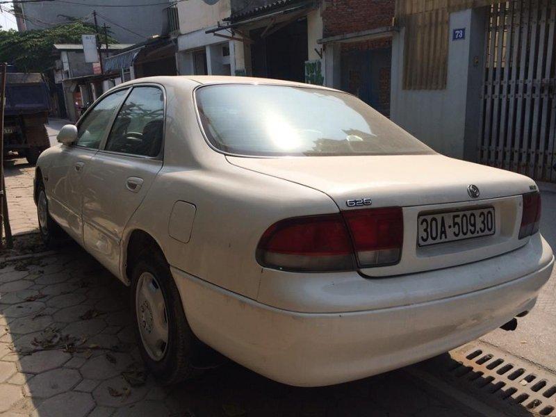 Bán xe Mazda 626  1997 cũ tại Hà Nội giá 185 Triệu-0