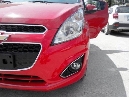 Bán xe Chevrolet Spark 2014 2014 mới tại Hà Nội giá 359 Triệu-0