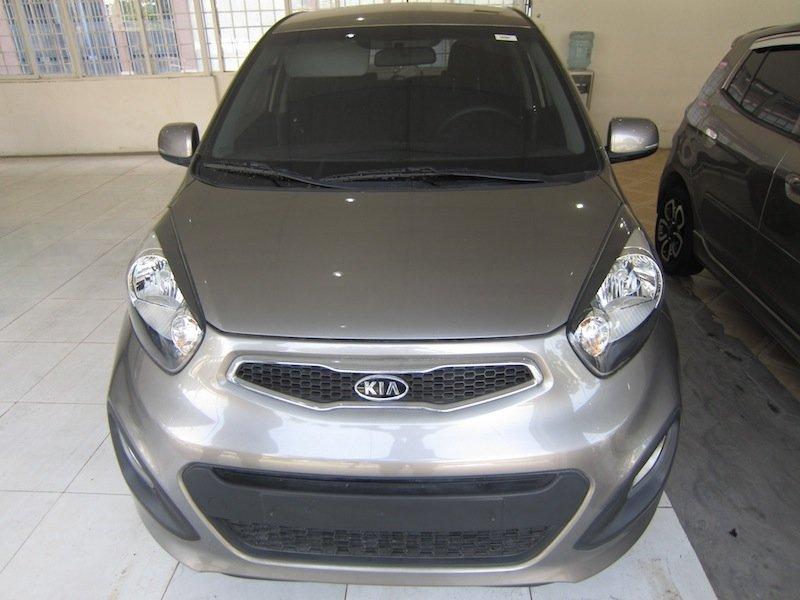 Bán xe Daewoo Matiz  2010 mới tại Hà Nội giá 210 Triệu-0