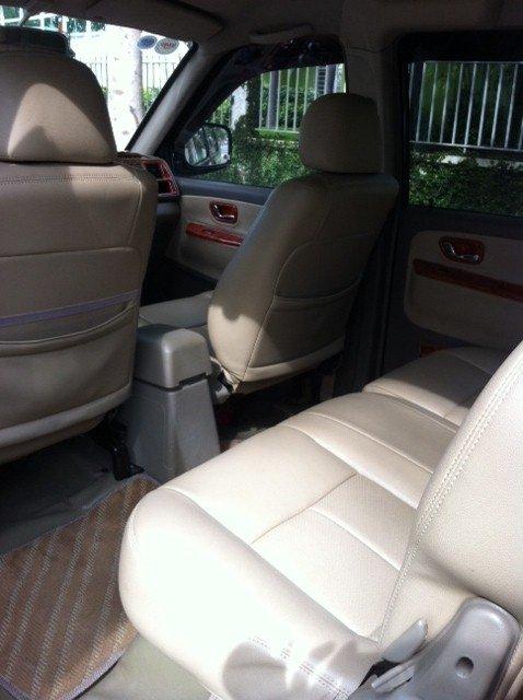 Bán xe Mitsubishi Jolie  2006 cũ tại TP HCM giá 0 Triệu-1