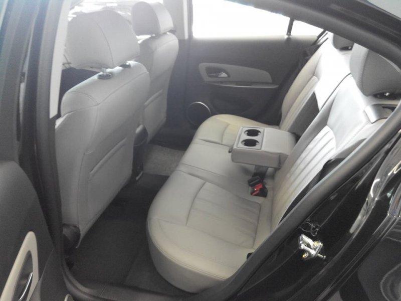 Bán xe Chevrolet Cruze LTZ 2015 mới tại TP HCM giá 622 Triệu-5