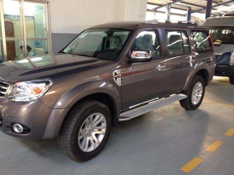 Bán xe Ford Everest  2015 mới tại Hải Phòng giá 839 Triệu-5