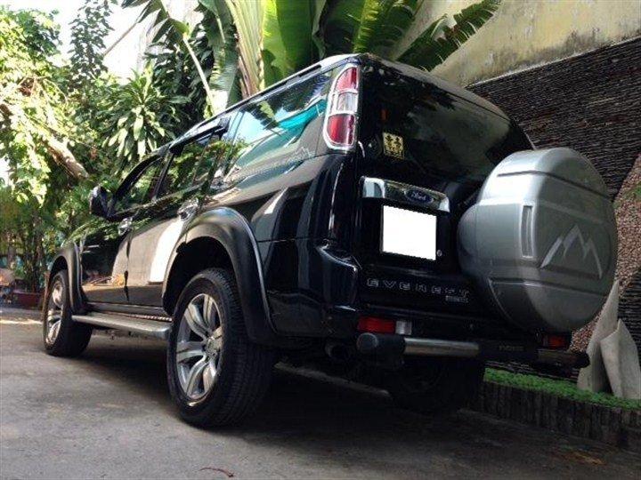 Bán xe Ford Everest Limited 2011 cũ tại TP HCM giá 649 Triệu-7