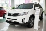 Bán xe Kia Sorento SUV 2014 mới tại Quảng Trị giá 903 Triệu-3
