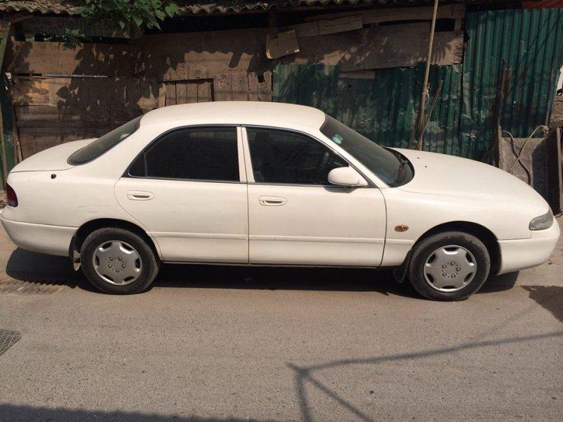 Bán xe Mazda 626  1997 cũ tại Hà Nội giá 185 Triệu-2