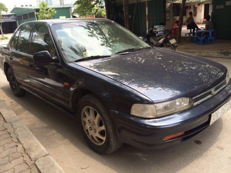 Bán xe Honda Accord  1994 cũ tại Hà Nội giá 175 Triệu-1