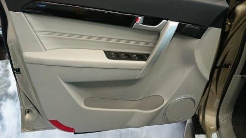 Bán xe Chevrolet Captiva LTZ 2014 mới tại TP HCM giá 899 Triệu-8
