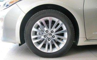 Bán xe Toyota Avalon Hybrid 2014 mới tại Hà Nội giá 2 Tỷ 300 Triệu-3