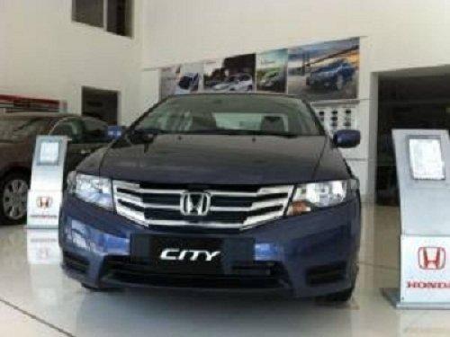 Bán xe Honda City 1.5 LE 2014 mới tại Bình Thuận giá 615 Triệu-0