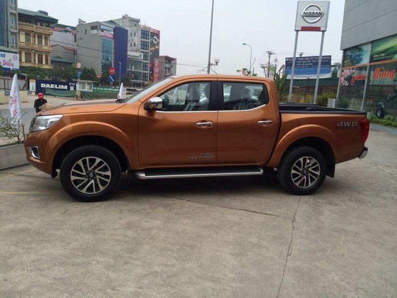 Bán xe Nissan Navara  2015 mới tại Hà Nội giá 820 Triệu-5