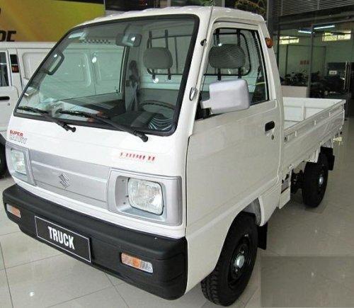 Bán xe Suzuki Carry 2014 2014 mới tại TP HCM giá 214 Triệu-0