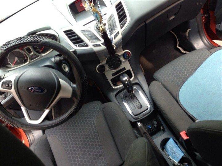 Bán xe Ford Fiesta S 2011 cũ tại TP HCM giá 515 Triệu-3