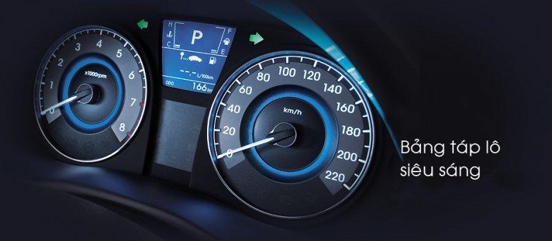 Bán xe Hyundai Accent A 2015 mới tại Hà Nội giá 558 Triệu-4