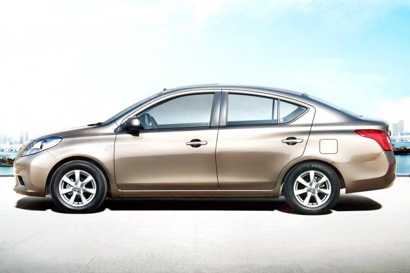 Bán xe Nissan Sunny b 2014 mới tại Thừa Thiên Huế giá 497 Triệu-4