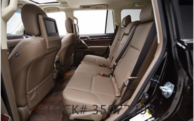 Bán xe Lexus GX GX 460 2014 mới tại Hà Nội giá 0 Triệu-4