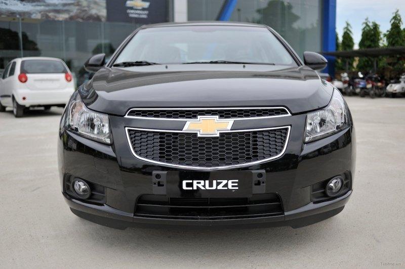 Bán xe Chevrolet Cruze 1.8 LTZ 2014 mới tại Hà Nội giá 649 Triệu-0