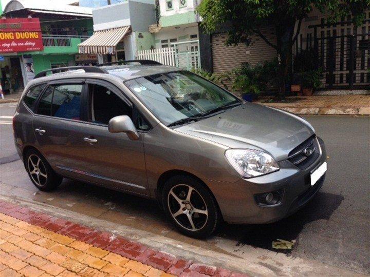 Bán xe Kia Carens  2011 cũ tại TP HCM giá 495 Triệu-1