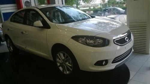 Bán xe Samsung SM3 sedan 2014 mới tại TP HCM giá 685 Triệu-1