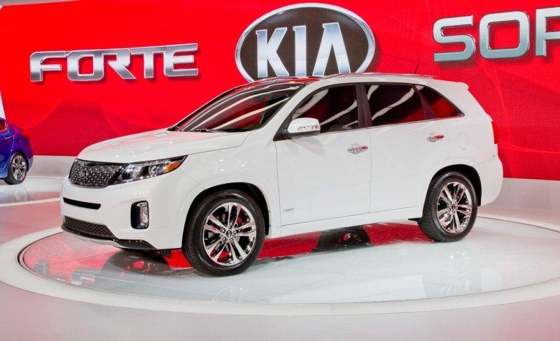 Bán xe Kia Sorento  2014 mới tại Quảng Trị giá 903 Triệu-1
