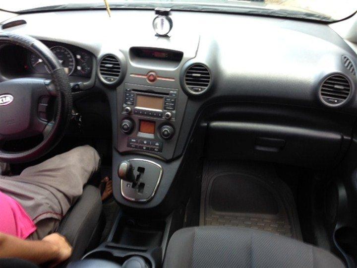 Bán xe Kia Carens  2011 cũ tại TP HCM giá 495 Triệu-2