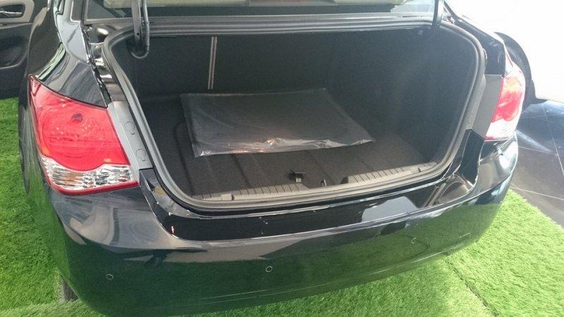 Bán xe Chevrolet Cruze LTZ 2015 mới tại TP HCM giá 622 Triệu-4
