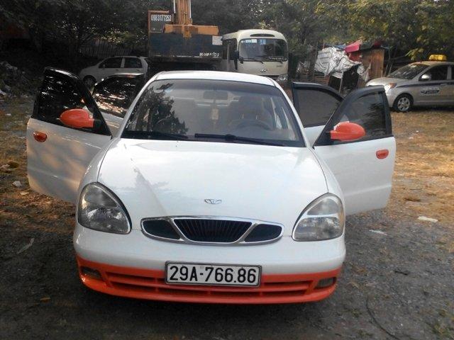 Bán xe Daewoo Nubira  2002 cũ tại Hà Nội giá 145 Triệu-5