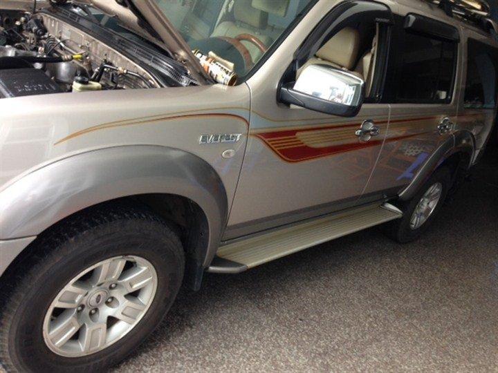 Bán xe Ford Everest  2008 cũ tại TP HCM giá 497 Triệu-1