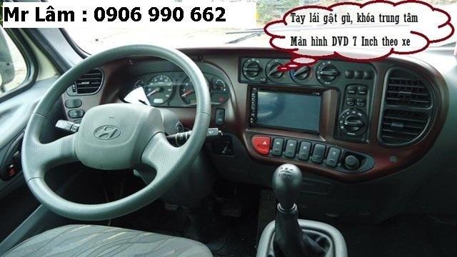 Bán xe Hyundai County huyndai 2014 mới tại Bình Dương giá 1 Tỷ 50 Triệu-1