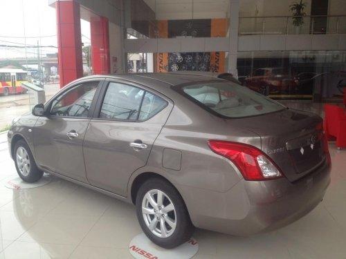 Bán xe Nissan Sunny Sunny 2014 2014 mới tại Hà Nội giá 505 Triệu-1