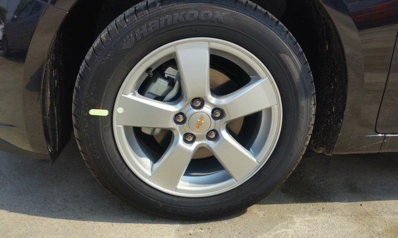Bán xe Chevrolet Cruze LS 2014 2015 mới tại Hà Nội giá 510 Triệu-3