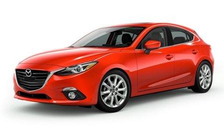 Bán xe Mazda 3 S AT 1.6 2014 mới tại Hà Nội giá 694 Triệu-1