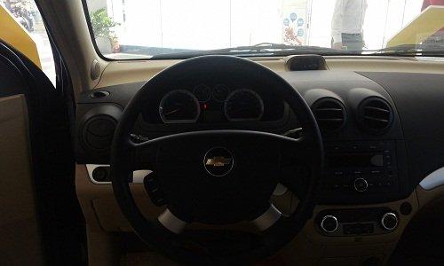 Bán xe Chevrolet Aveo LT 2014 2014 mới tại Hà Nội giá 420 Triệu-3
