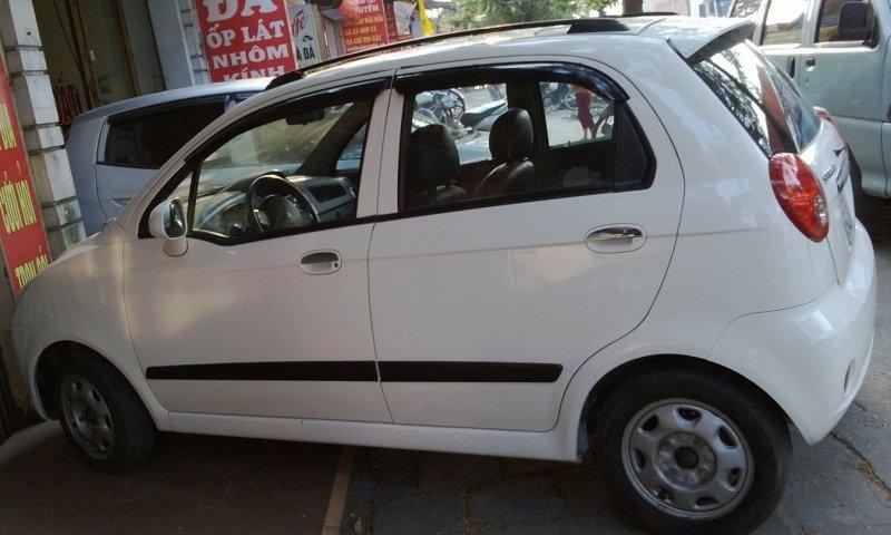 Bán xe Chevrolet Spark LX 2009 cũ tại Hải Phòng giá 158 Triệu-1