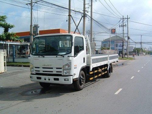 Bán xe Isuzu NQR 75L 2014 mới tại TP HCM giá 650 Triệu-2