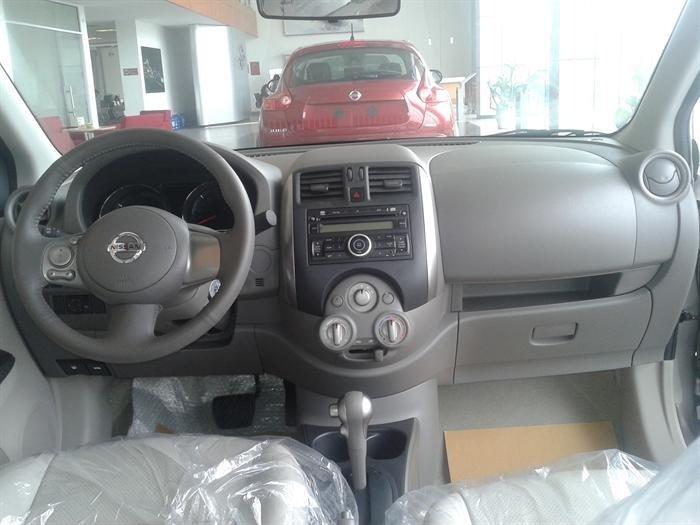 Bán xe Nissan Sunny XV 2014 mới tại Hà Nội giá 545 Triệu-6