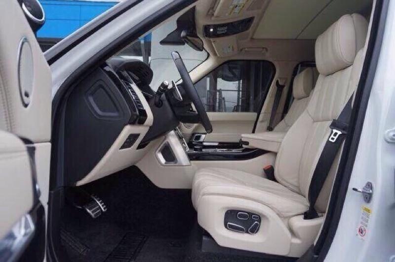 Bán xe LandRover Range rover Autobi LWB 2015 mới tại Hà Nội giá 7 Tỷ 420 Triệu-6