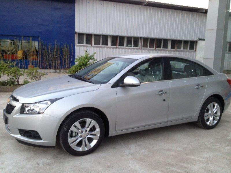 Bán xe Chevrolet Cruze  2014 mới tại Cao Bằng giá 517 Triệu-0
