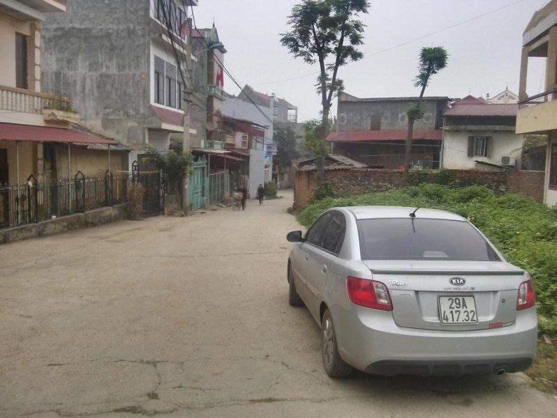 Bán xe Kia Rio xe co nho 2011 cũ tại Hà Nội giá 350 Triệu-1