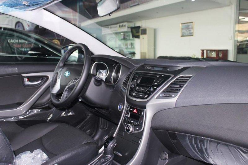 Bán xe Hyundai Elantra  2014 mới tại TP HCM giá 769 Triệu-1