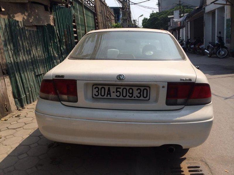 Bán xe Mazda 626  1997 cũ tại Hà Nội giá 185 Triệu-1
