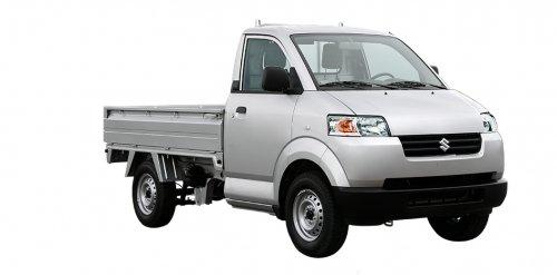 Bán xe Suzuki Carry 2014 2014 mới tại Bình Dương giá 252 Triệu-0