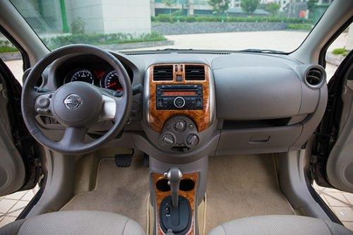 Bán xe Nissan Sunny B 2014 mới tại Hà Nội giá 500 Triệu-3