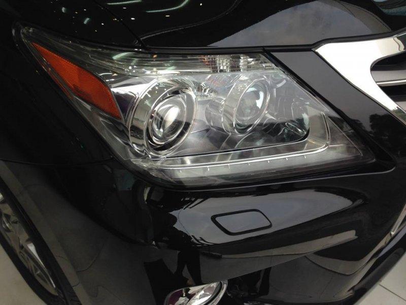 Bán xe Lexus LX 570 2015 mới tại Hà Nội giá 5 Tỷ 550 Triệu-1