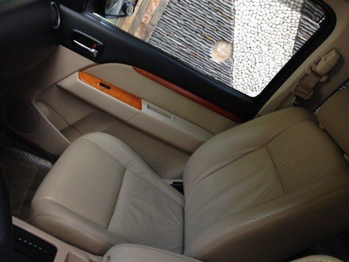 Bán xe Ford Everest Limited 2011 cũ tại TP HCM giá 649 Triệu-3