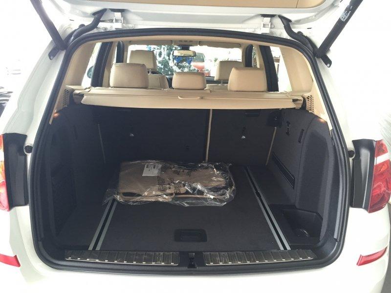 Bán xe BMW X3  2014 mới tại Hà Nội giá 2 Tỷ 148 Triệu-3
