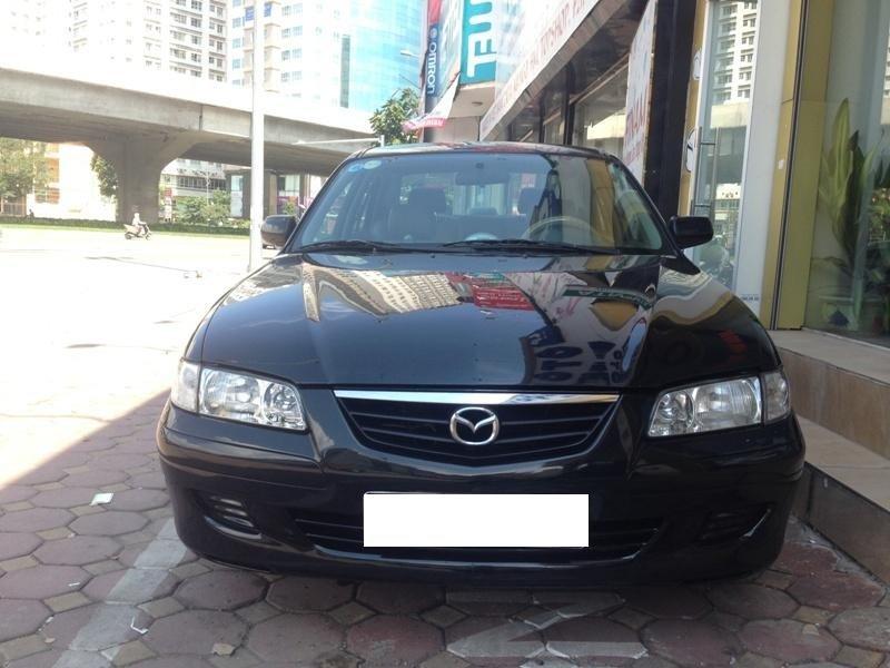 Bán xe Mazda 626  2001 cũ tại Hà Nội giá 250 Triệu-0