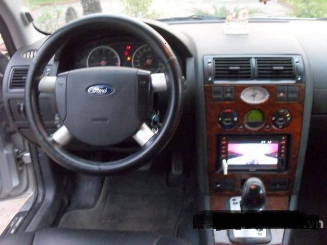 Bán xe Ford Mondeo  2003 cũ tại Hà Nội giá 275 Triệu-3