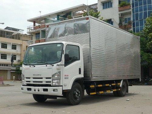 Bán xe Isuzu NQR 75L 2014 mới tại TP HCM giá 650 Triệu-1